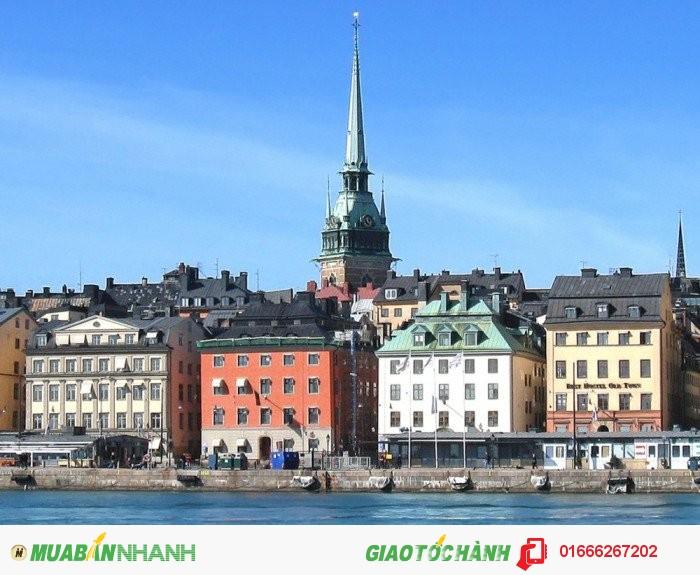 Địa chỉ học tiếng Thụy Điển tại Hà Nội