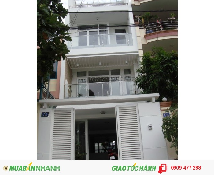 Cần bán gấp nhà mặt tiền khu Tân Quy Đông
