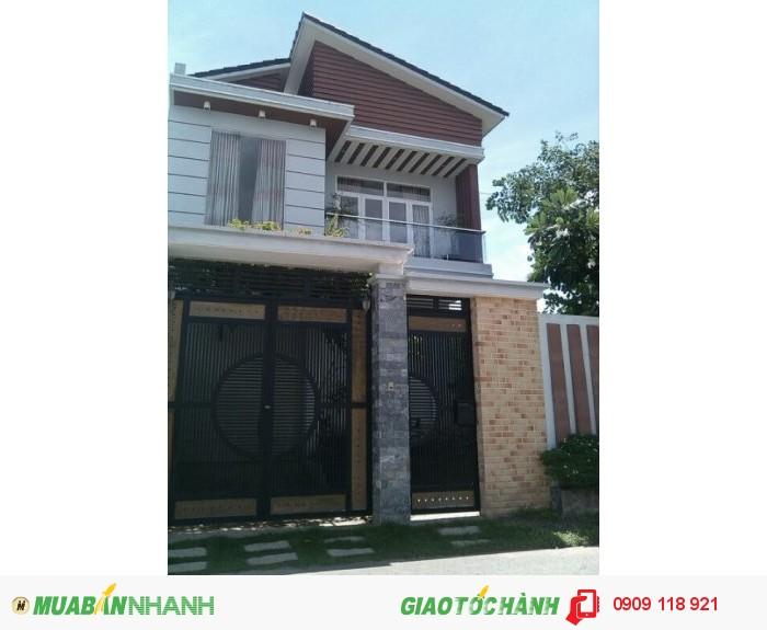 Bán Nhà 1 Trệt 1 Lầu Đường Phan Văn Hớn