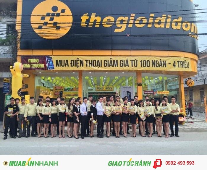 Tập Đoàn TGDD Cần Thuê Nhà Ở TP.HCM
