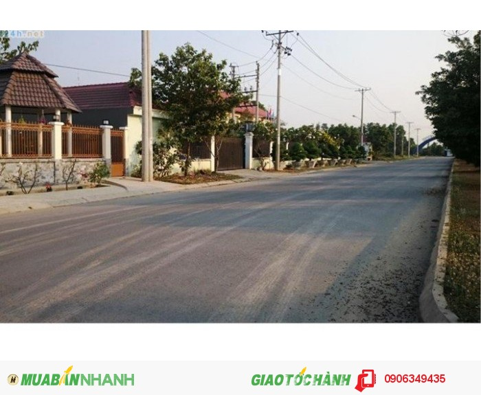Đất Nền Ngay Khu Vĩnh Lộc B, Gần Chợ Bà Lát, Ck 6%/ Nền