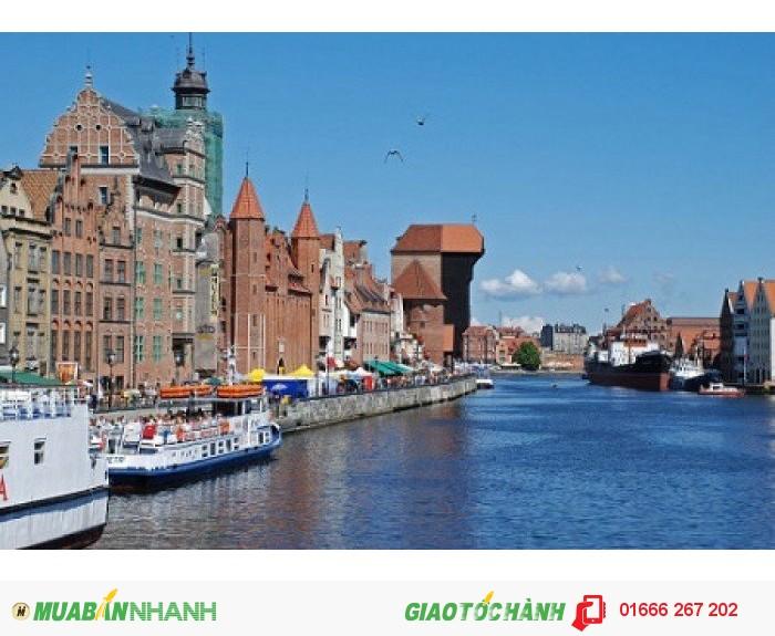 Mở khóa học tiếng Ba Lan từ cơ bản đến nâng cao tại Hà Nội
