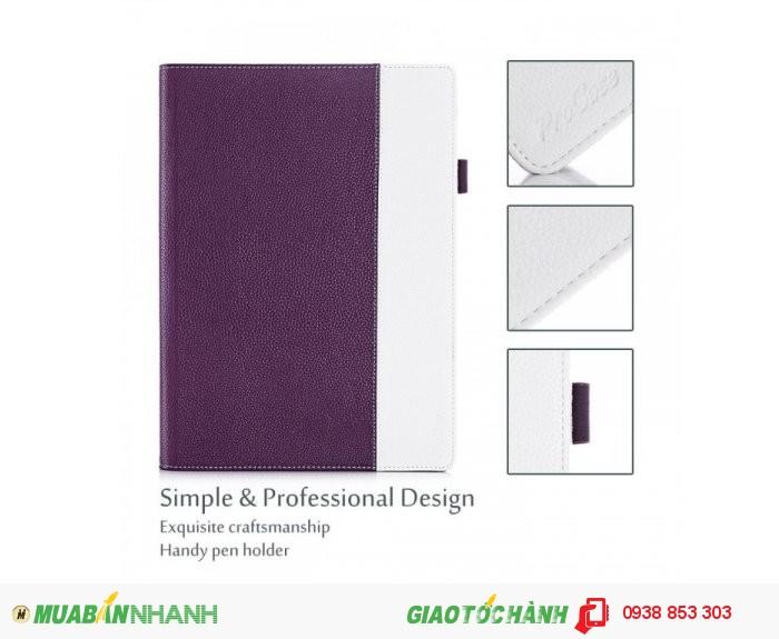 Bao da bảo vệ tablet surface pro 4