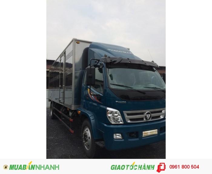 Xe tải trung THACO OLLINải trọng từ 1,98 - 8 tấn) mới 100% 3
