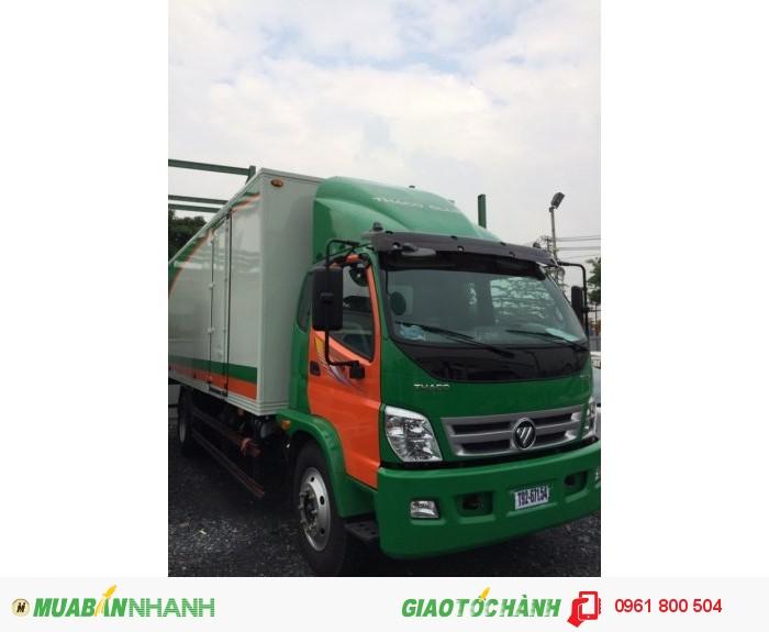 Xe tải trung THACO OLLINải trọng từ 1,98 - 8 tấn) mới 100% 2