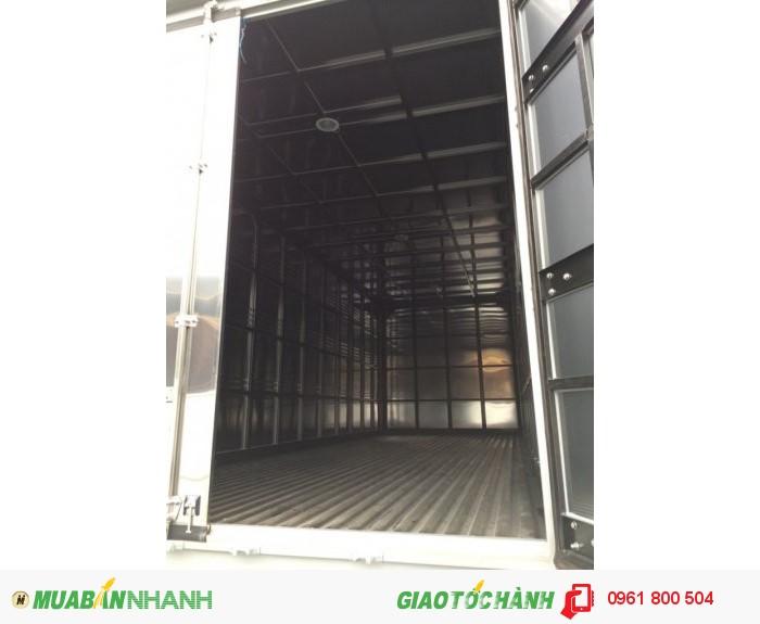 Xe tải trung THACO OLLINải trọng từ 1,98 - 8 tấn) mới 100% 4