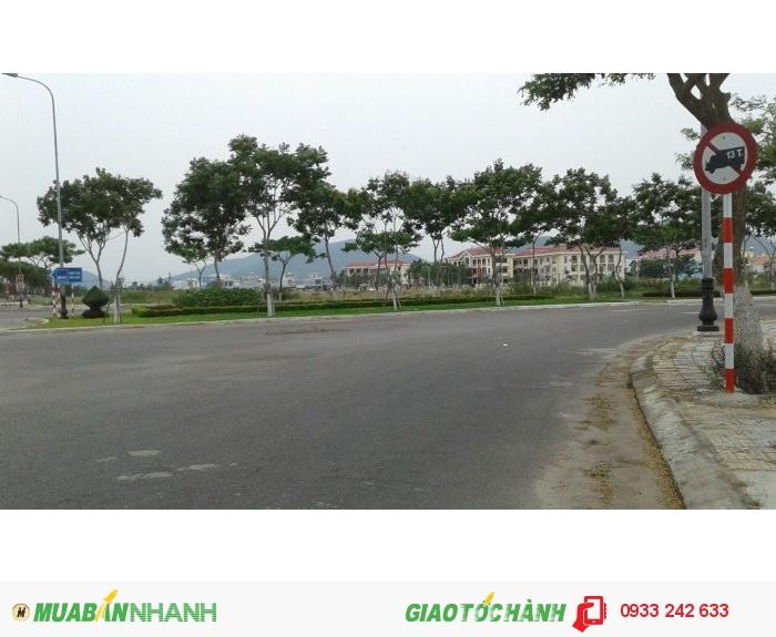 Bán gấp đất 129 m2 Hồ Tùng Mậu Hòa Minh ,Liên Chiểu