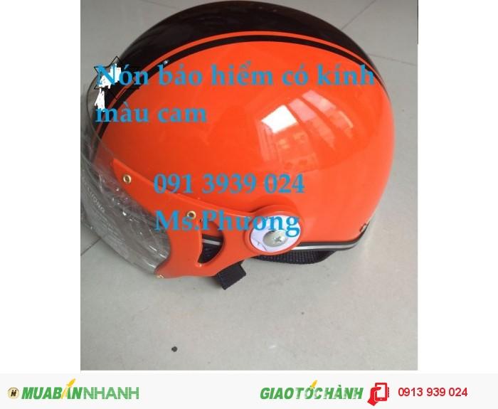 Xưởng trực tiếp sản xuất nón bảo hiểm, nón bảo hiểm in logo