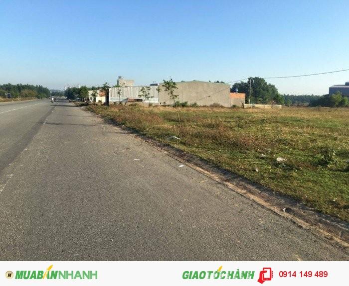 Sacombank Phát Mãi Đất Nền Khu Đô Thị Mới Bình Dương
