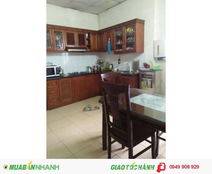Bán nhà mặt phố Nguyễn Viết Xuân tiện để ở và làm văn phòng