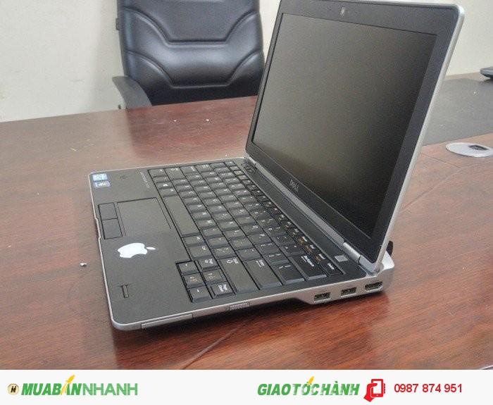Dell Latitude E62303