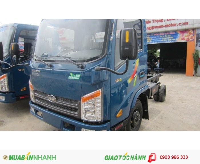 Bán xe ô tô tải Vt100 0