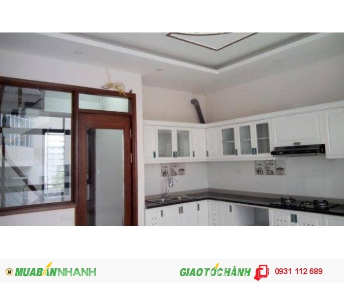 Bán nhà mặt phố Lạc long Quân – Tây Hồ - Hà Nội – vị trí đẹp – vỉa hè 5m kinh doanh tốt.