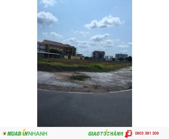 Đất mặt tiền đầu tư dự án An Hạ, Bình Chánh, Phạm Văn Hai