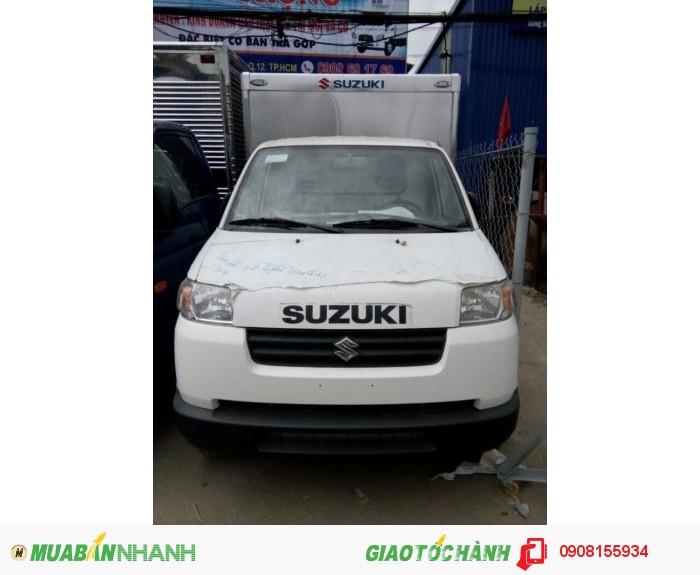 Cần bán xe tải suzuki pro 740kg giá tốt