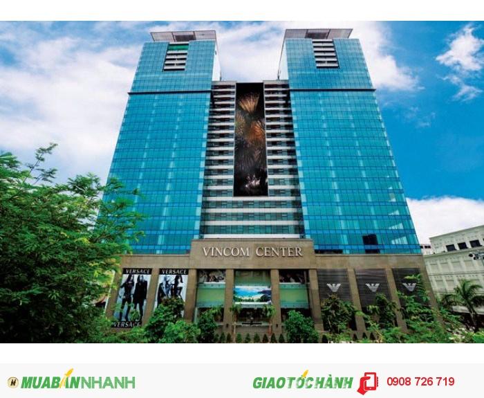 Cần cho thuê gấp căn hộ Vincom Đồng Khởi, Dt 154m2, 3 phòng ngủ, trang bị nội thất đầy đủ, nhà rộng thoáng mát, lầu cao view đẹp