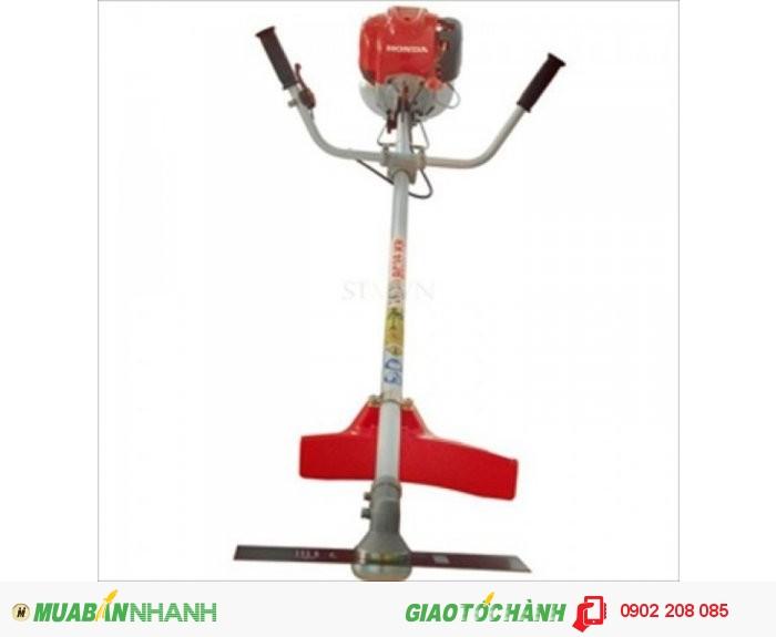 máy cắt cỏ cầm tay honda BC350