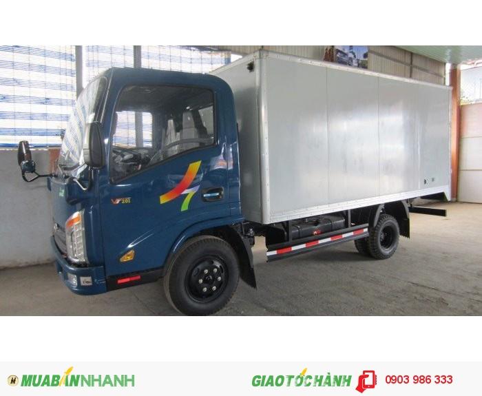 Bán xe ô tô Veam VT201 0
