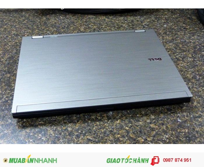 Dell litatude e64100