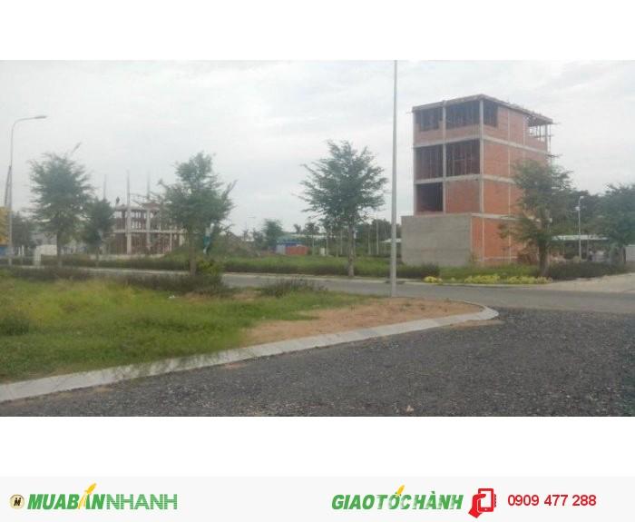 Cần bán gấp lô đất hẻm xe hơi đường Nguyễn Thị Thập