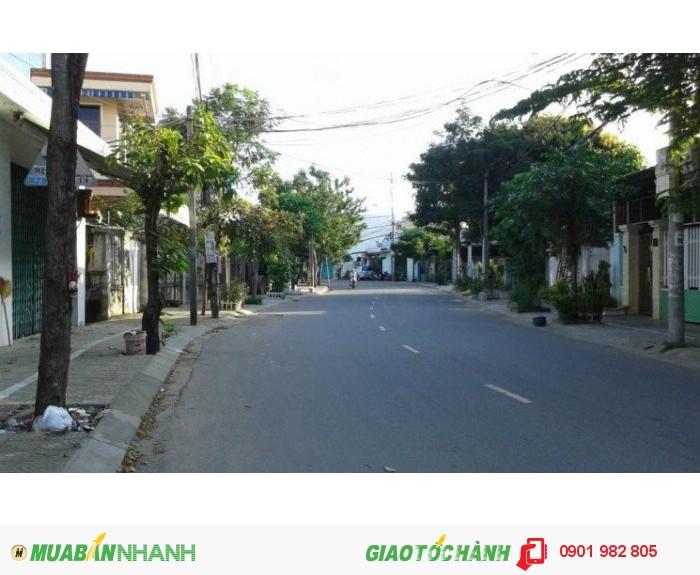 Lô đất đường Trần Văn Ơn kéo dài 850tr/ 75.7m2