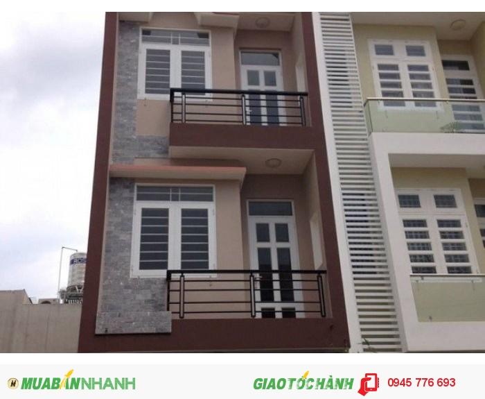 Bán nhà hẻm đường Nguyễn Đình Chiểu Quận 3, giá 4.6 tỷ