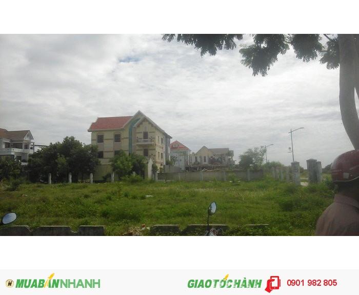 Cần bán gấp lô đất đường gần đường Thăng Long-Cẩm lệ-850tr