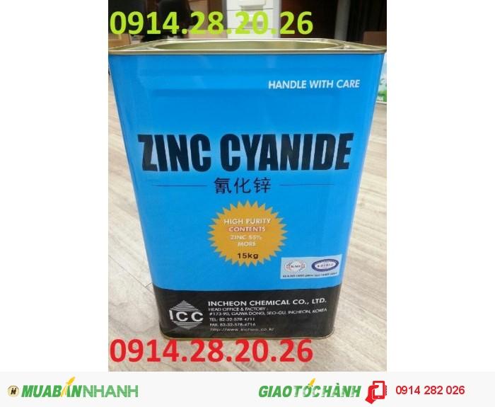 Bán ZnCN2-Kẽm-Xyanua-Zinc-Cyanide0