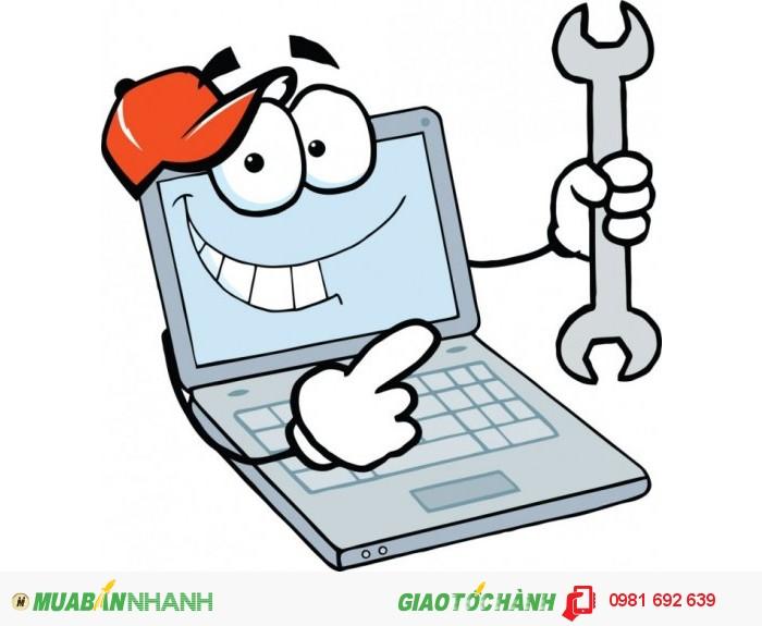 NHẬN SỬA MÁY TÍNH TẠI NHÀ, laptop tận nhà-bán linh kiện điện thoại, máy tính.- Giá thỏa thuận tốt, hợp lý