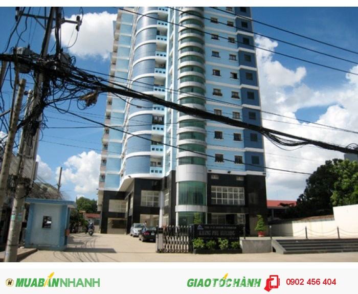 Bán Căn Hộ Chung Cư Khang Phú, DT 77m2, 2PN, 2 WC, giá 1.35 tỷ