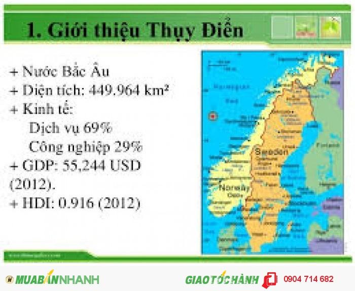 Chuyên Đào Tạo Tiếng Thụy Điển Taị Hà Nội