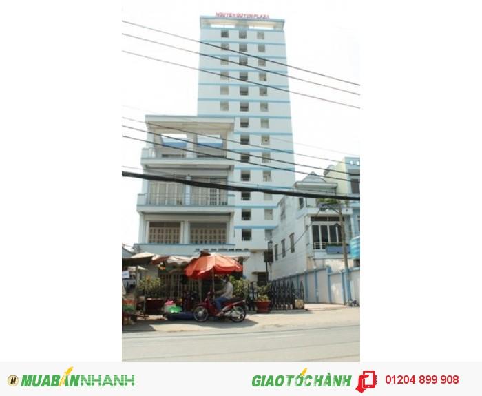 Cho thuê chung cư Nguyễn quyền, Quận Bình tân