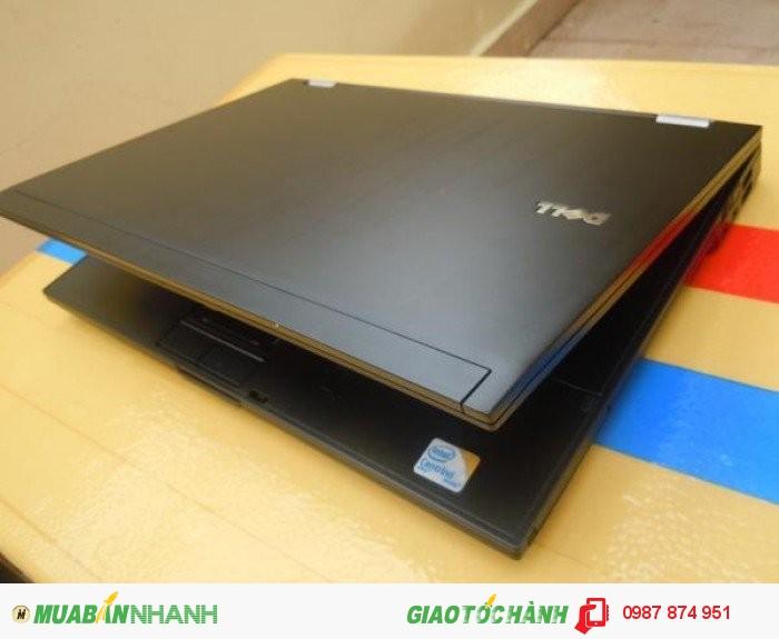 Dell Latitude E64000