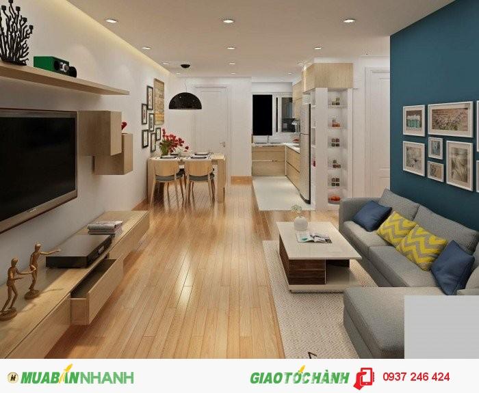 Chỉ 350tr sở hữu căn hộ ở ngay 2-3PN tại q12, TT 0,7%/tháng