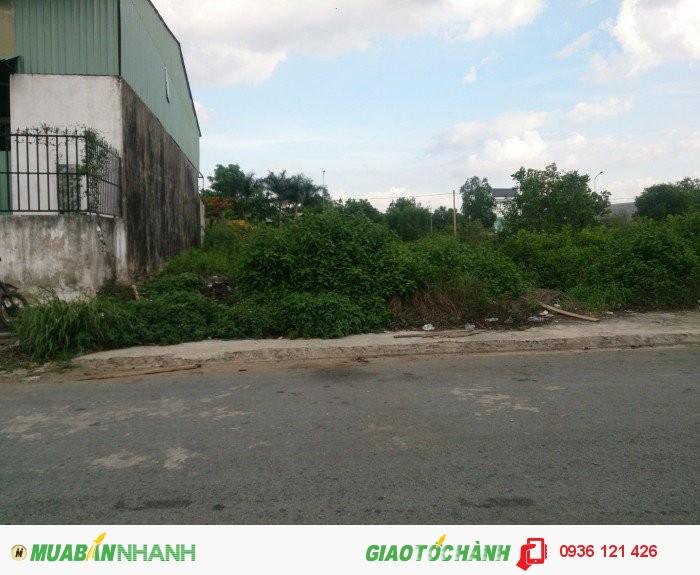 Gia Đình xuất Ngoại cần bán gấp 160m2 Đất KCN Hiệp Phước, Nhà Bè