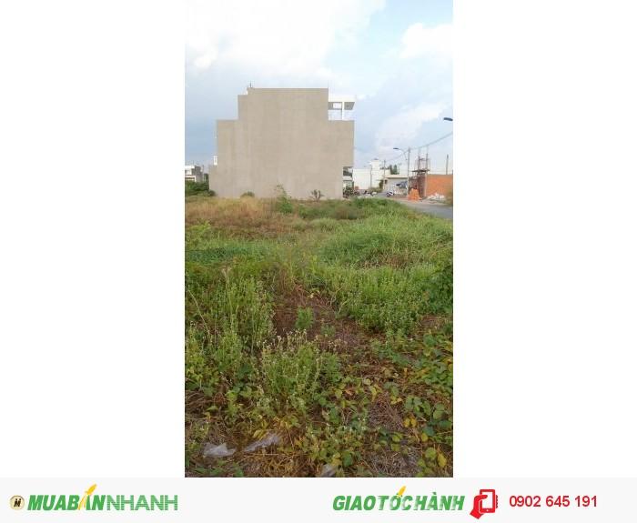 Bán đất đường Nguyễn Văn Linh gần bệnh viện An Giang