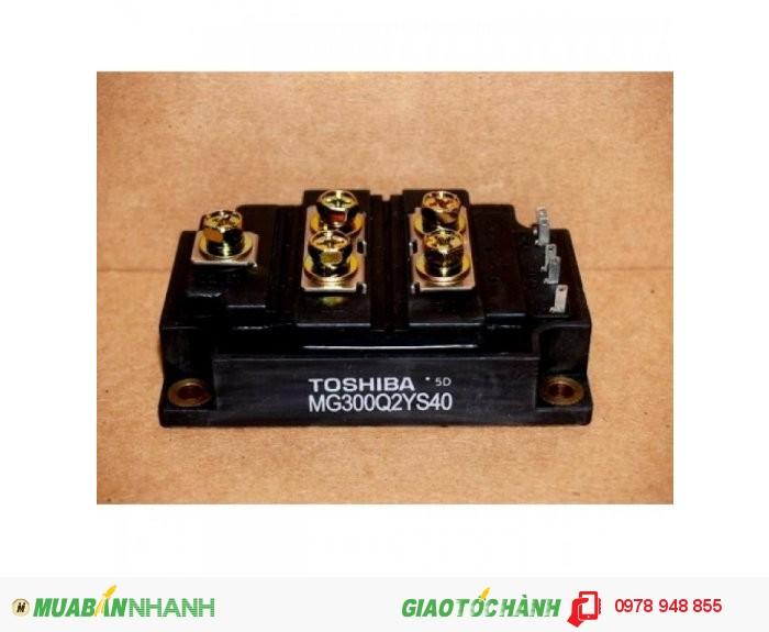 Toshiba igbt mg300q2ys40, 1