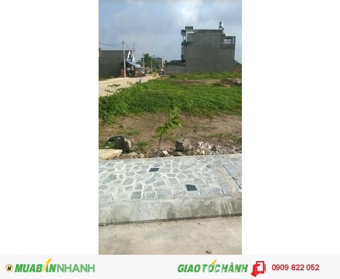 Nền đất mặt tiền sông đường TL37 phường Thạnh Lộc Quận 12