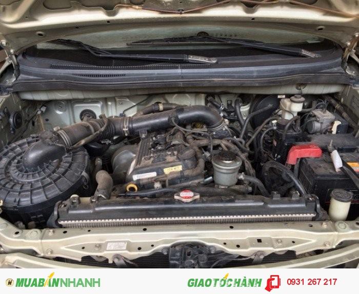 Cần bán xe innova G 2006 2