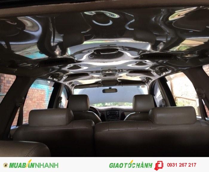 Cần bán xe innova G 2006 4