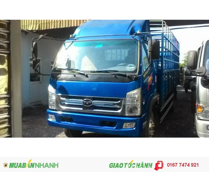 TMT Số tay (số sàn) Xe tải động cơ Dầu diesel