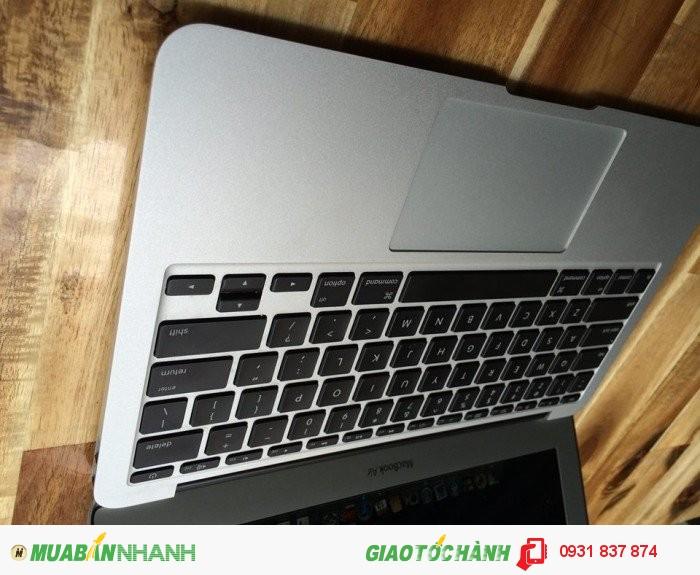 Macbook air 2011   cpu core i5 1.7G.