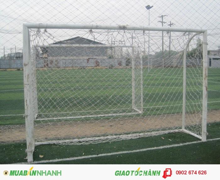 Lưới khung thành sân bóng đá giá rẻ nhất Hà Nội0