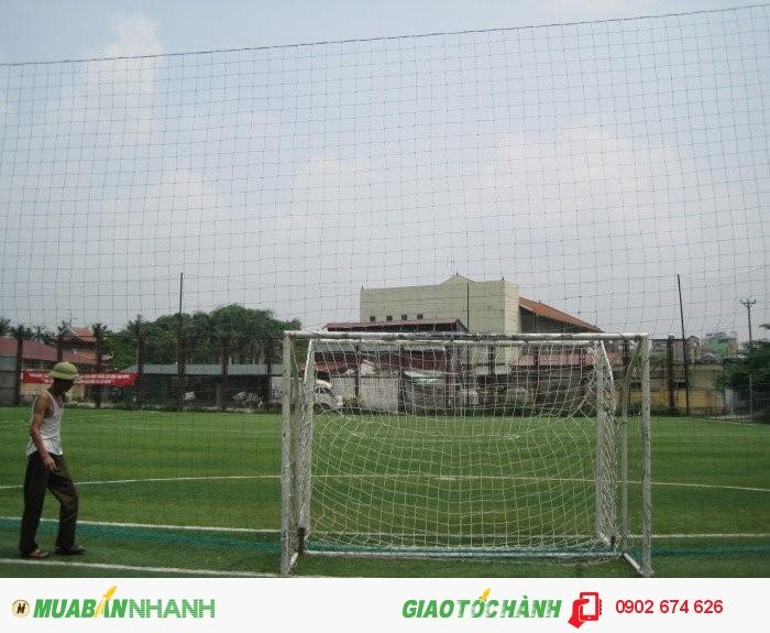 Lưới khung thành sân bóng đá giá rẻ nhất Hà Nội1