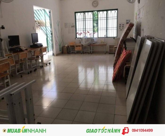 Cho thuê nhà nguyên căn quận Tân Bình , đường Bùi Thị Xuân
