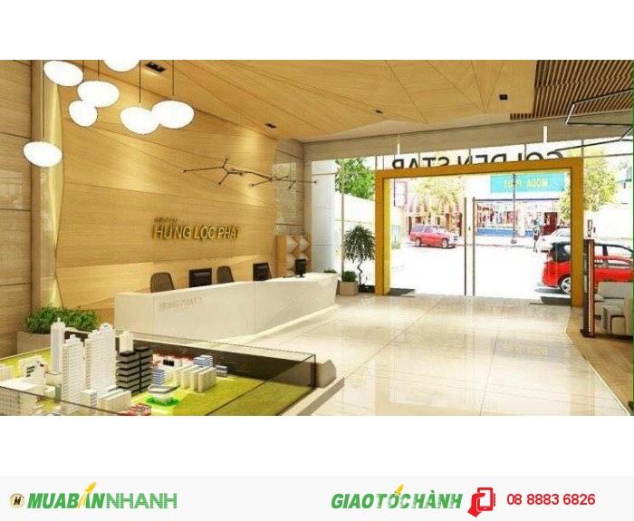 Bán Căn hộ cao cấp quận7 gần Phú Mỹ Hưng giá bình dân,tặng gói nội thất 340 triệu
