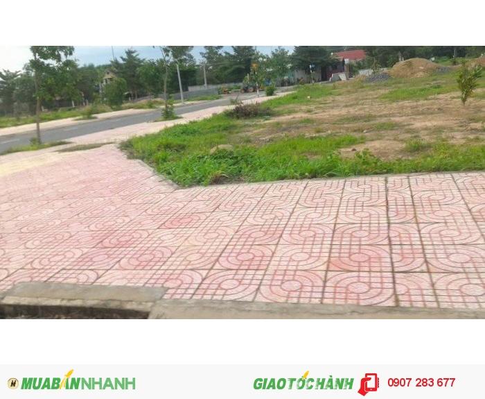 Đất KDC Dragon City, mặt tiền QL1A, ngay TTHC thành phố mới Biên Hòa
