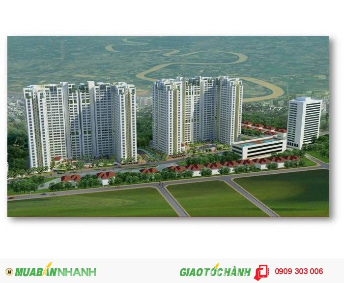 Chính chủ cần bán lại CH chung cư Hoàng Anh, đường Nguyễn Hữu Thọ, Quận 7