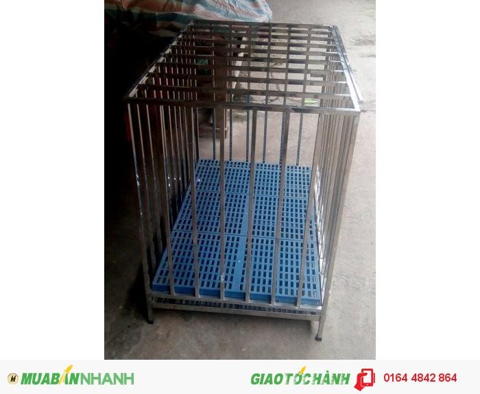 Chuồng Chó Inoc Xuất Khẩu KT9464911