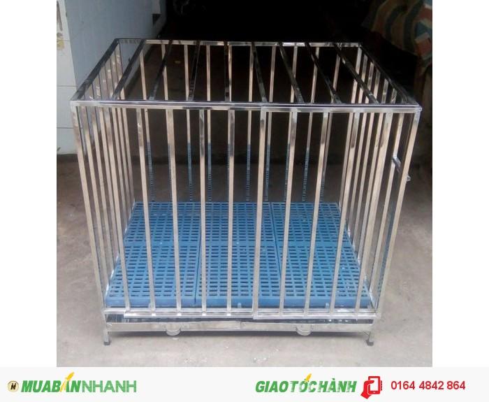 Chuồng Chó Inoc Xuất Khẩu KT9464910
